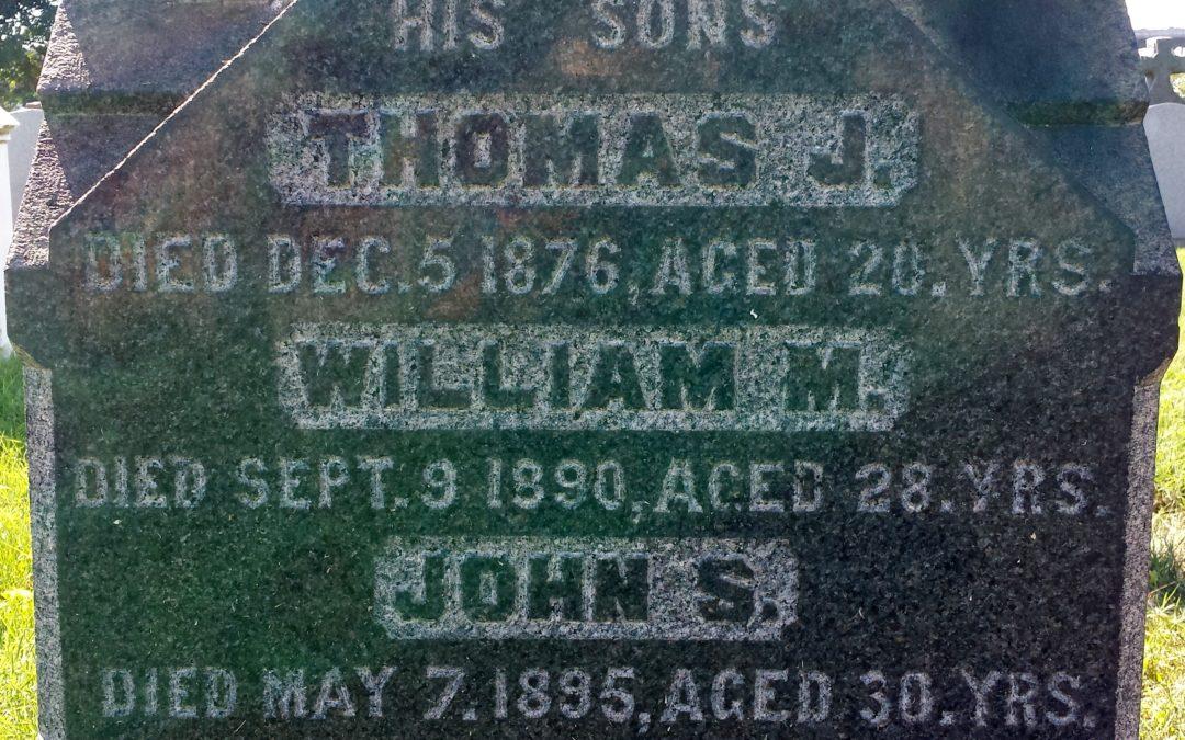 Thomas Dempsey