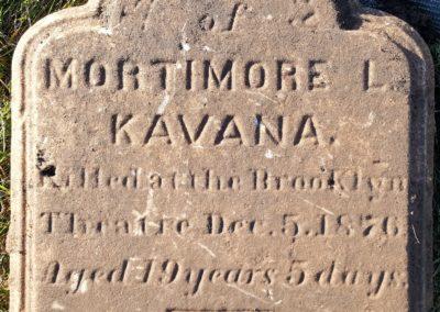 Mortimer L. Kavana